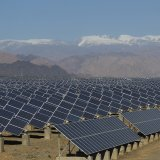Initiatives to Increase Renewables in Yazd