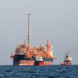 Production From SP  Oil Layer Resumes