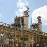 Hormozgan Power Project's Banking Problems Resolved