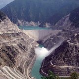GAP envisages the construction of 22 dams and 19 power plants.