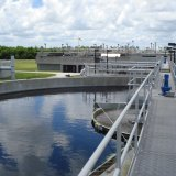 Treated Wastewater Used in Industrial, Agricultural Sectors