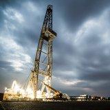 ICOFC to Develop  Eight Gas Fields