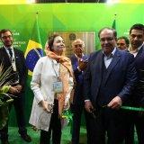Tehran-Brasilia  Agro Cooperation
