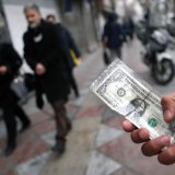 Forex Rates Decline Continues in Tehran Market