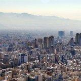 Value of Tehran Home Deals  Up 44 Percent