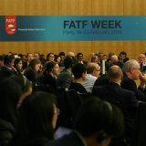 Continued Action to Improve the Situation With FATF