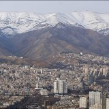 45% Hike in Tehran Home Prices