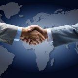 IRC, Polish Univ.  Sign Agreement