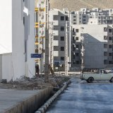 Government Pledges to Complete 150,000 Mehr Housing Units