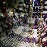 Gold Jewelry to Get VAT Exemption