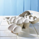 Rise in Packaging Cost Pushes Up Egg Prices