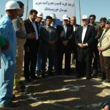 Ground Broken on Isfahan Chemical Factory