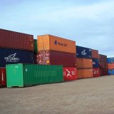 Contraband Fuel Containers Seized in Southern Port