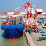 70% of Essential Goods Imported Via Imam Khomeini Port
