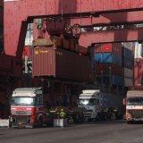 Iran to Expand Transportation Corridors at Full Throttle