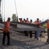 North Railroads Double-Tracking Feasibility Studies Underway
