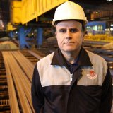ESCO Produces UIC60 Rails for First Time