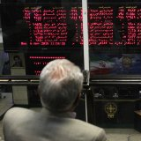Stocks Stage Massive Rally