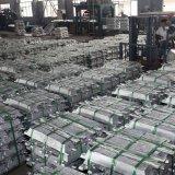 Aluminum Output Rises 11%