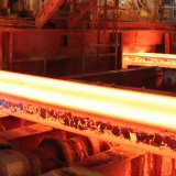 A total of 3.32 million tons of slab, bloom, billet and ingot were produced during the two months, up 20% YOY.