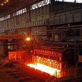 Iran Steel Output Surges 13%