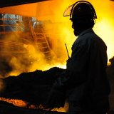 Steel Exports Rise Over 28%