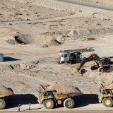 Lead, Zinc Ore Extractions See 84% Rise