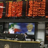 Winners, Losers of  Q1 Iran Stocks