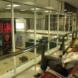 Tehran Stocks Held Back by New Year Slumber, Political Risks