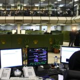 Fresh Risks Constrain Tehran Stocks Bull Run