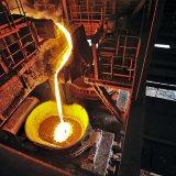 Steel Output Rises 24% to Surpass 10 Million Tons