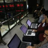 TEDPIX Ends Sunday Trade 0.29 Percent Higher
