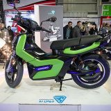Electric Bike Production on Track in Iran