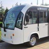 E-Vehicles on Mashhad University Campus