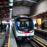 Relaunch of Tehran Metro Line 7 Imminent