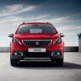 IKCO to Deliver Presold Peugeot 2008 SUVs