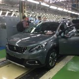 New Price Rise for Peugeot 2008