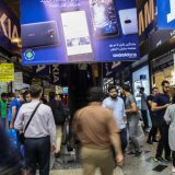 Iranian Government Earnings From Cellphone Imports Jump by 194%