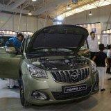 Major Auto Show in Shiraz