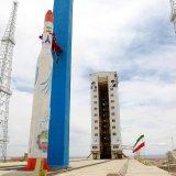 Iran Explores Int'l Space Collaborations at UN Meeting