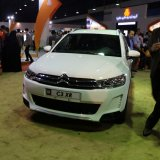 SAIPA to Produce Citroen Crossover in Iran