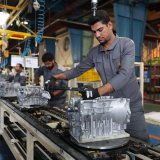 Automotive Exports Up 33%