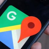 Persian Added to Google Maps Services