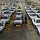 Auto Industry Off for Summer Holiday