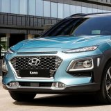 Hyundai Kona's Iran Debut Slated for Summer
