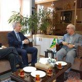 Iran, Brazil Eye Enhanced Automotive Relations