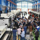 The production facility was inaugurated on April 24, during a ceremony attended by Industries Minister Mohammad Shariatmadari.