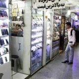 During recent weeks, prices of mobile phones have skyrocketed