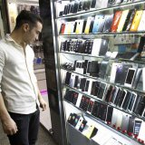 Mobile phone prices have been increased significantly during the recent months.