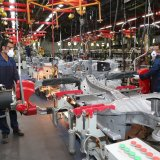 Iran Auto Parts Makers Facing More Headwinds